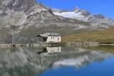 Zermatt. Maria Zum Schnee