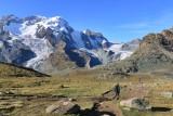 Hiking in Zermatt