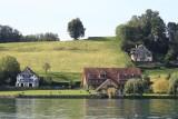 Lake Lucerne. (Vierwaldstättersee)