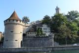 Lucerne Old Walls