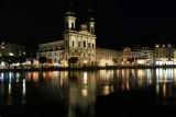 Lucerne. Jesuit Church