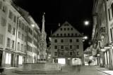 Lucerne. Weinmarkt