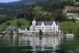 Vitznau. Park Hotel Vitznau
