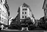 Lucerne. Old Town