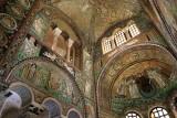 Ravenna. Basilica di San Vitale