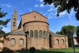 Ravenna. S. Giovanni Evangelista