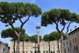 Ravenna. Piazza dil Duomo
