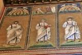 Ravenna. Basilica di San Apollinare Nuovo