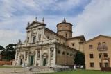 Ravenna. Basilica di S.Maria in Porto