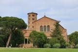 Ravenna. Basilica di San Apollinare in Casse