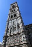 Firenze. Campanille di Giotto