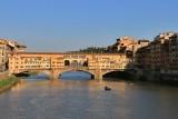 Firenze. Ponte Vecchio
