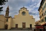 Firenze. Chiesa di S. Spirito