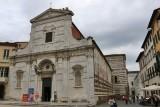 Lucca. Santi Giovanni e Reparata