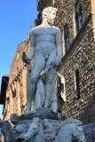 Firenze. Piazza della Signoria