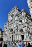 Firenze. Cattedrale di Santa Maria dei Fiore