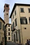 Lucca. Torre delle Ore
