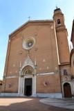 Siena. Basilica di San Francesco