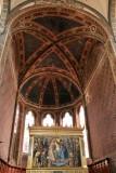Siena. Santa Maria in Provenzano