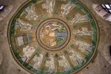Ravenna. Battistero degli Ariani