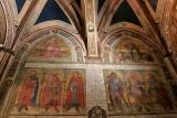 Siena. Palazzo Pubblico