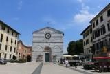 Lucca. Chiesa di San Francesco