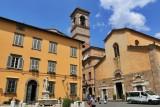 Lucca. Chiesa si San Salvatore