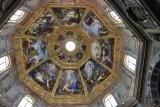 Firenze. Cappelle Medicee