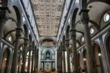 Firenze. Basilica di San Lorenzo