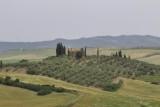 Toscana. Val d´Orcia