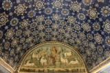 Ravenna. Mausoleo di Gala Placidia