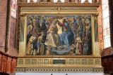Siena. Santa Maria dei Servi