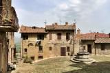 Castiglioni D´Orcia