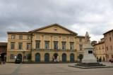 Lucca. Teatro Comunale del Giglio