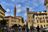 Firenze. Piazza S.Firenze