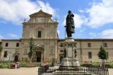 Firenze. Piazza San Marco