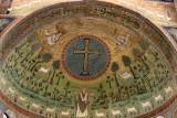 Ravenna. Basilica di San Apollinare in Classe