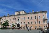 Ravenna. Palazzo Rasponi Dalle Teste