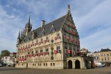 Gouda. Stadhuis (Town Hall)