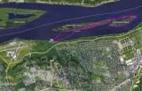 UPPER & LOWER DUCK ISLANDS - OTTAWA RIVER, OTTAWA - SEPTEMBER 12