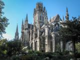 Abbatiale de St Ouen, Rouen