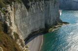 Etretat, cliffs