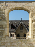 l'Abbaye de Jumièges - 4