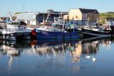 Le Tréport - harbour