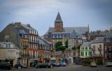 Mers-les Bains, église