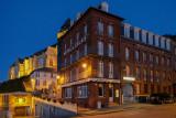 Hotel de Calais - Treport