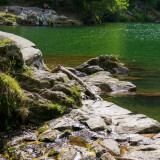 le lac des perches