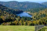 le lac de la Lande
