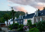An evening in Plockton