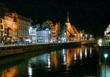 Strasbourg, ma ville,   my town.